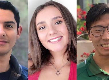 2020 Edison Scholars Get a Virtual Surprise