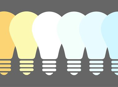 Tips to Help You Choose Bulb Brightness and Shade