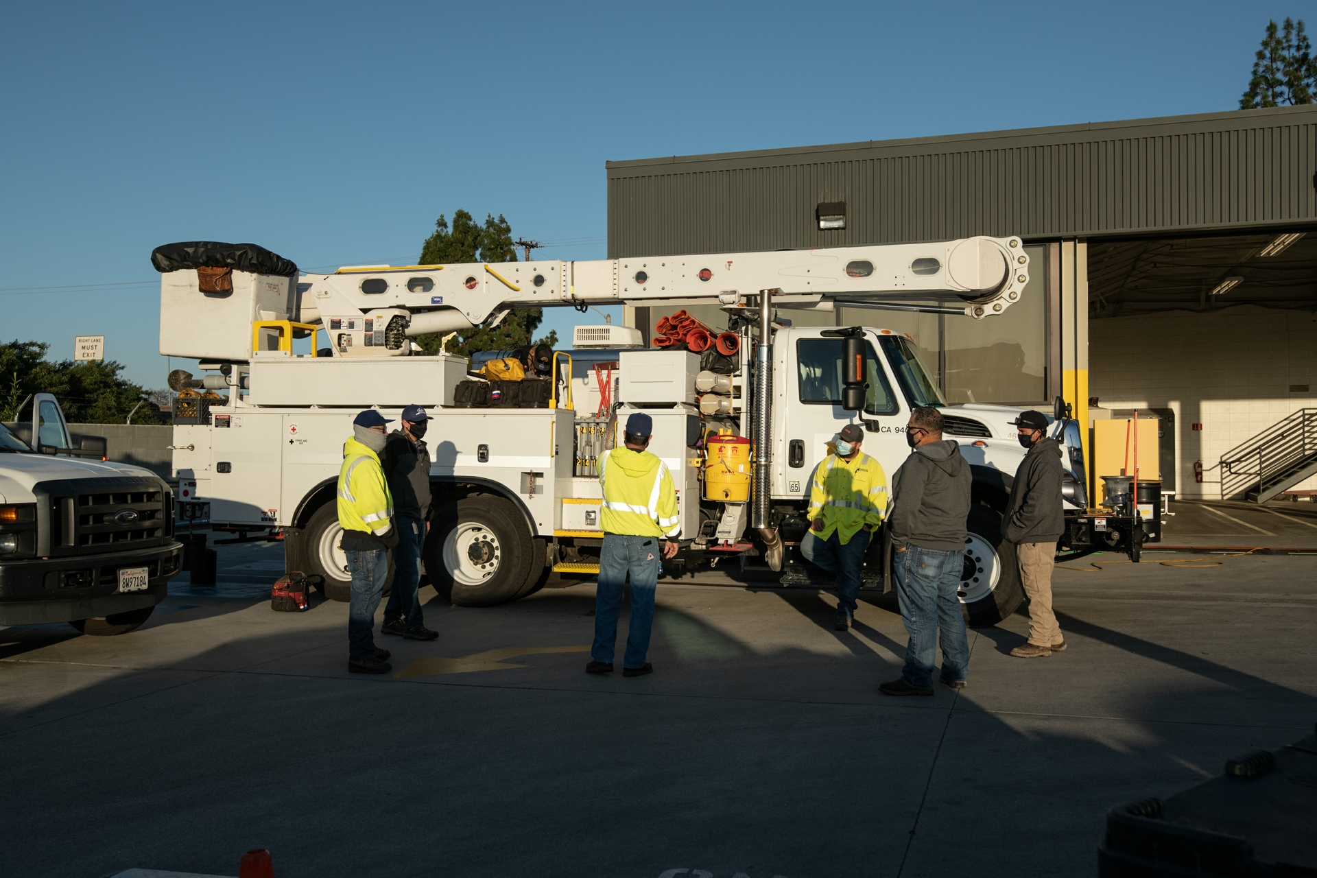 July 10 is National Lineworker Appreciation Day.