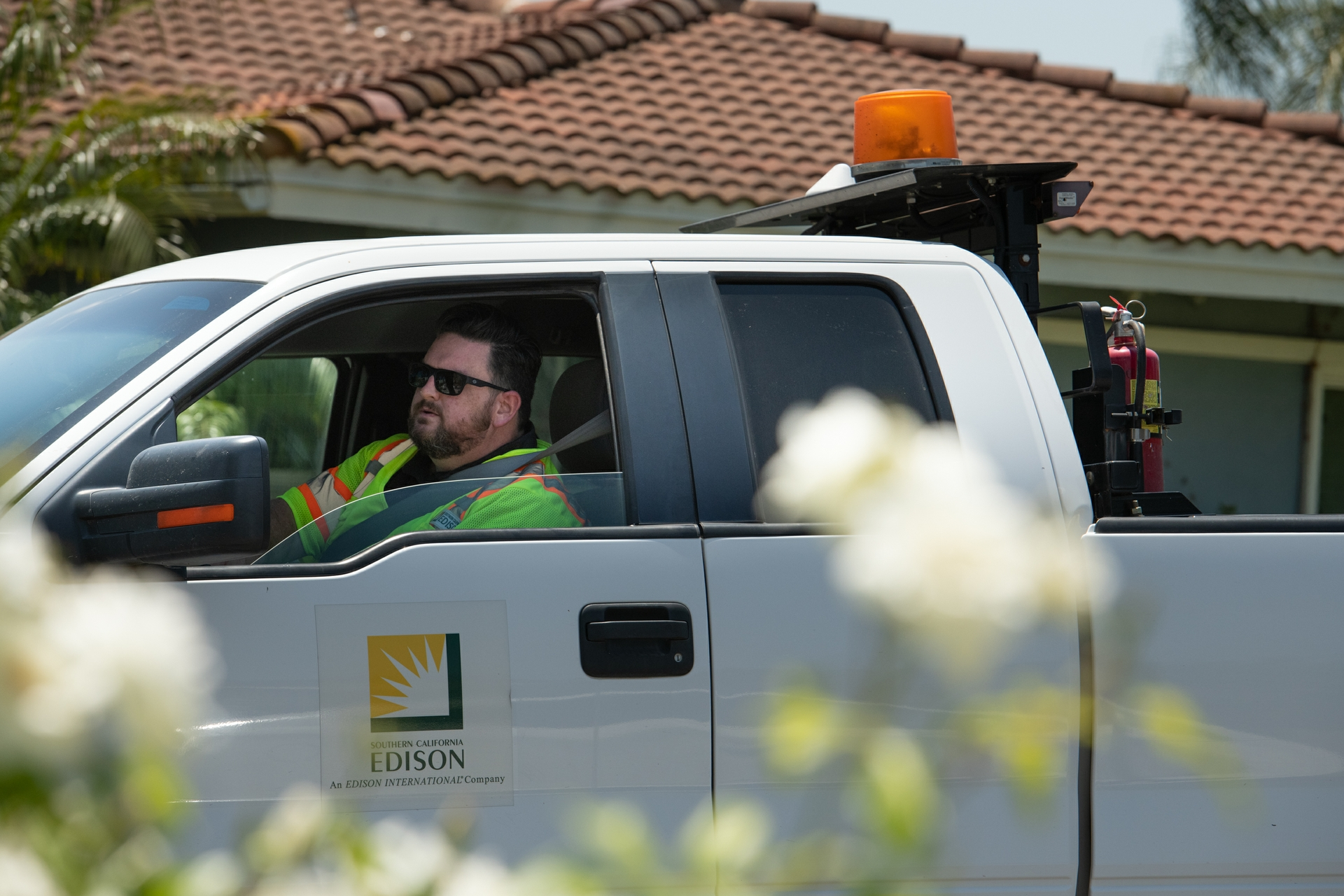 SCE estimates that in pursuing its 2030 fleet electrification goals, it will save more than 620,000 gallons of fuel annually and eliminate close to 6,000 metric tons of greenhouse gas emissions a year.