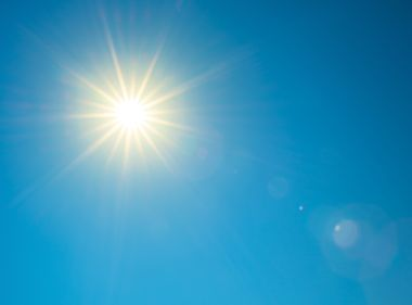 SCE Urges Conservation as High Temps Continue Through Weekend