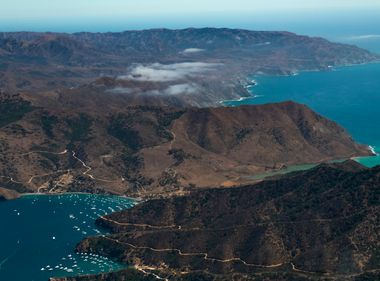 Cleaning Up Power Production on Catalina Island