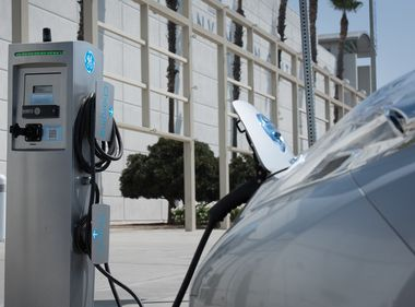 SCE Gets Green Light for Expanded EV Charging Program