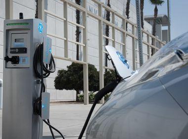 SCE Gets Green Light for Expanded EV Charging Program