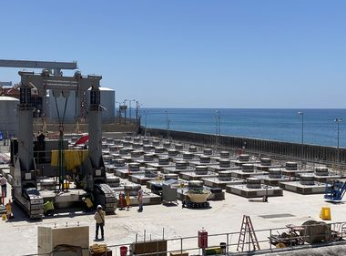 Tackling the Future of Spent Nuclear Fuel in SoCal