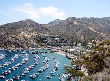 Rate Change Proposal for Catalina Water Utility Customers
