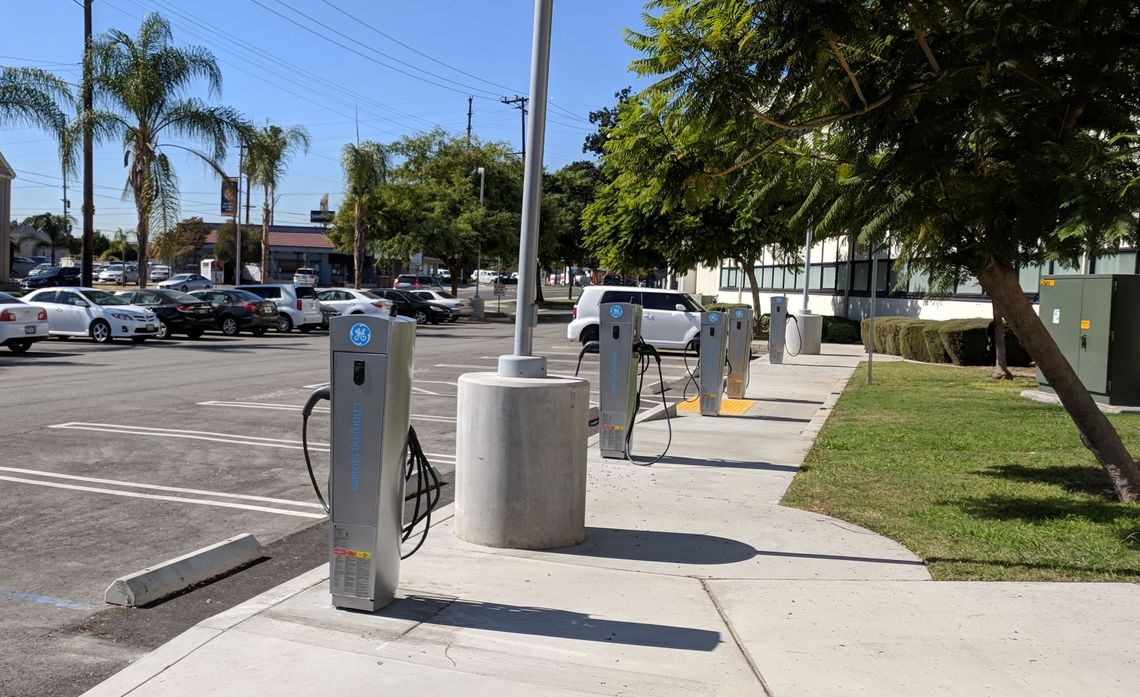 SCE's Charge Ready programs will add nearly 40,000 charging stations for passenger EVs, as well as charging to support at least 8,490 trucks, buses, forklifts and other industrial equipment.