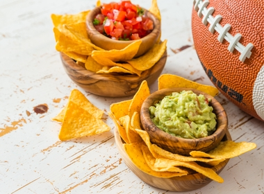 Energy-Efficient Cooking Tips for the Big Game