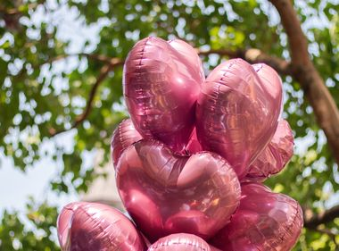 Nothing Romantic About Metallic Balloon Outages