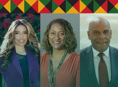 SCE Celebrates African American Accomplishments
