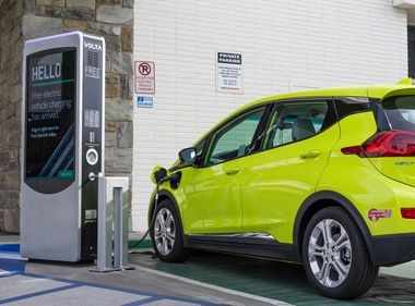 Pre-Owned EVs Can Help the Environment, Save You Money