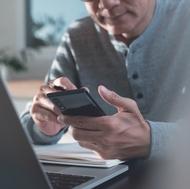 The rate of phone scams reported to SCE each month is more than 30% higher this year (about 1,700) compared to the same period last year (about 1,300).
