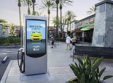 SCE Uses Innovative Advertising to Raise EV Awareness