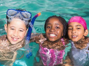 Keeping Pools Free of Hidden Electrical Hazards
