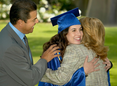 Helping Parents Create a 'College-Going Culture' for Their Children
