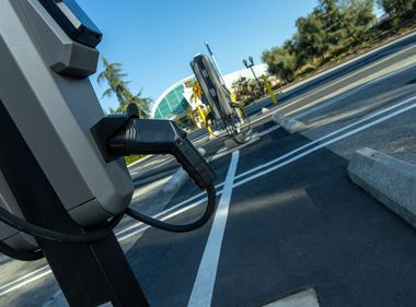 SCE Launches Program to Install 38,000 EV Chargers