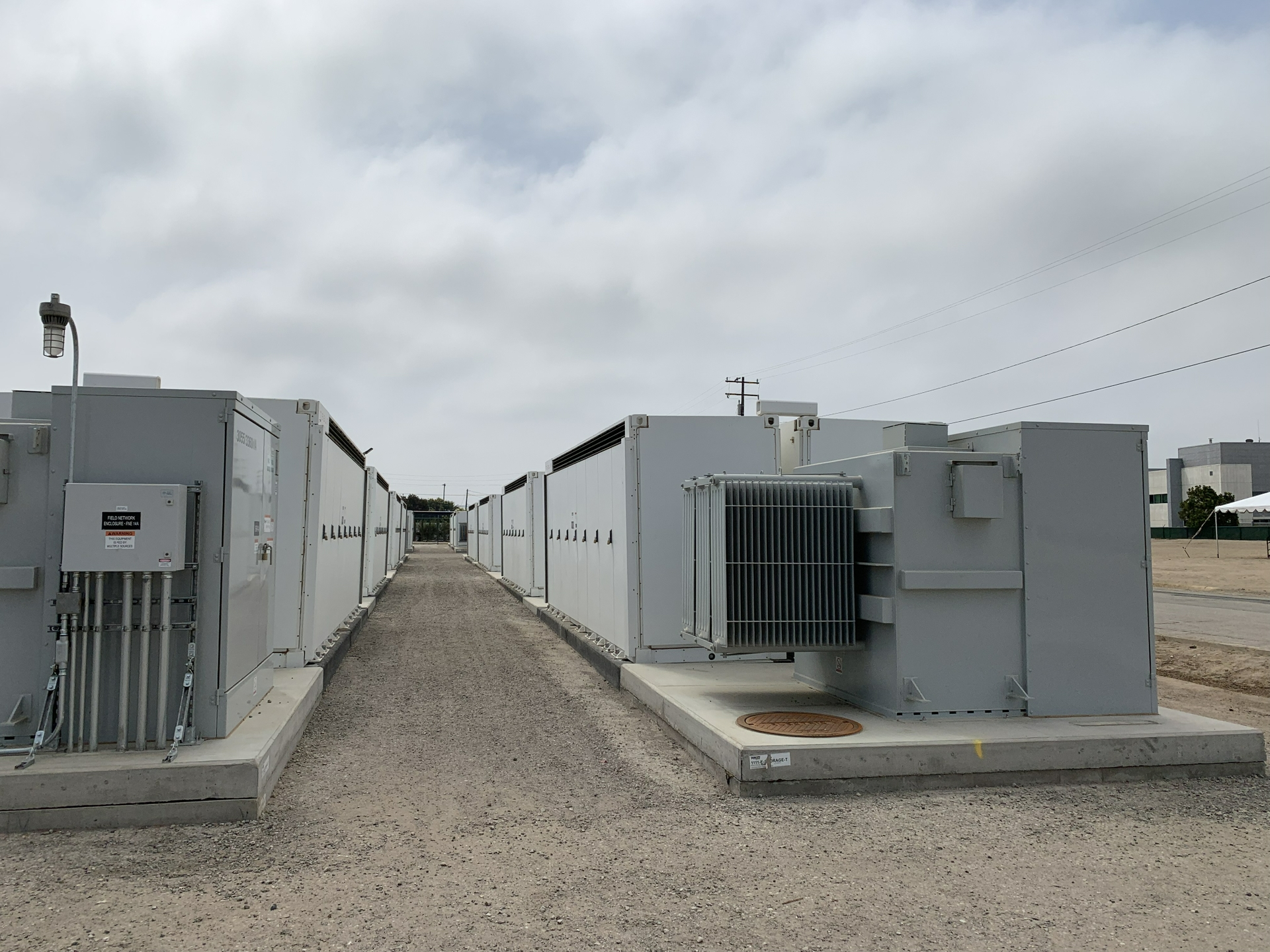 New testing protocol was developed to ensure the innovative new technology would integrate seamlessly into SCE's existing grid infrastructure.