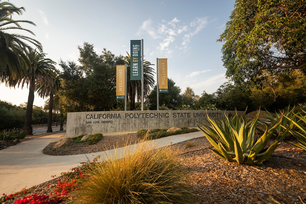 CAL Poly SLO WUI FIRE is the first of its kind at a California university and is looking for holistic solutions to mitigate the consequences of wildland urban interface fires.