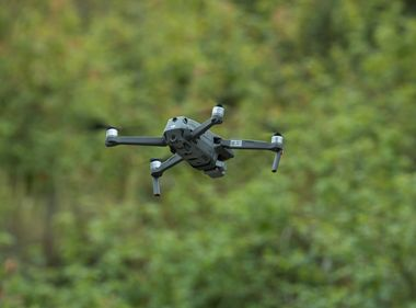 Drones and AI: Future is Now for SCE's Aerial Inspections
