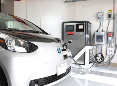Yes, You Can Still Drive Your EV During a Power Outage