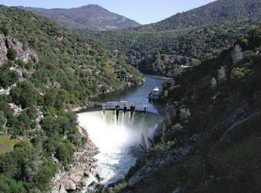 Big Creek's Powerhouse 8 Marks 100 Years of Hydroelectric Power