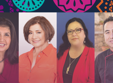 SCE Celebrates Hispanic Heritage Month