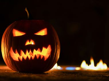 Ghosts and Goblins Are Scary but Halloween Hazards Are Scarier