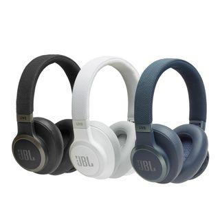 CES 2019:  Série JBL LIVE traz novos recursos de som e recursos avançados aos fones de ouvido