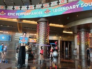 HARMAN & JBL esbanjam em inovação, tecnologia e interatividade durante o JBL Fest