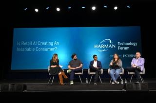HARMAN Technology Forum 3