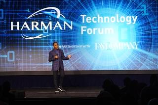 HARMAN Technology Forum 5