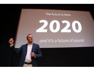 O futuro da audição: é a década do som