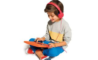 JBL JR 300 BT: sem fio e exclusivo para crianças