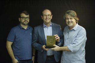 JBL é eleita 'A marca mais desejada' na categoria Áudio pelo Prêmio Canaltech: Melhores da Tecnologia