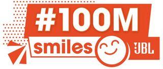 JBL estabelece novo recorde com 100 milhões de alto-falantes portáteis vendidos