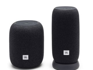 JBL_LINK Portable and LINK Music_Black