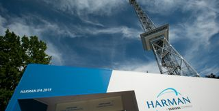 HARMAN, pioneira em inovação, novamente é destaque na IFA  2019
