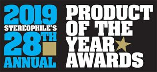 Stereophiles Product Of The Year Awards