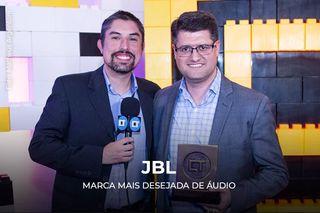 JBL Prmio Canaltech - Anderson Oliveira