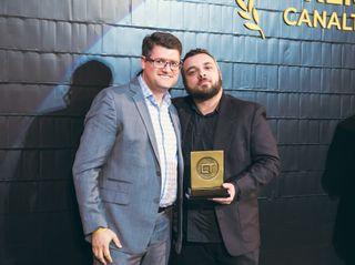 Premio Canaltech - JBL 1