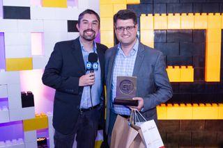 JBL eleita a Marca Mais Desejada de Áudio pelo Prêmio Canaltech
