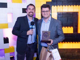 Premio Canaltech - JBL 2