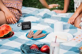 JBL GO 3: novo design e ainda mais potência sonora
