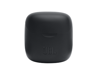 JBL_TUNE 225TWS_Case_Front_Product Image_Black