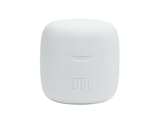 JBL_TUNE 225TWS_Case_Front_Product Image_White