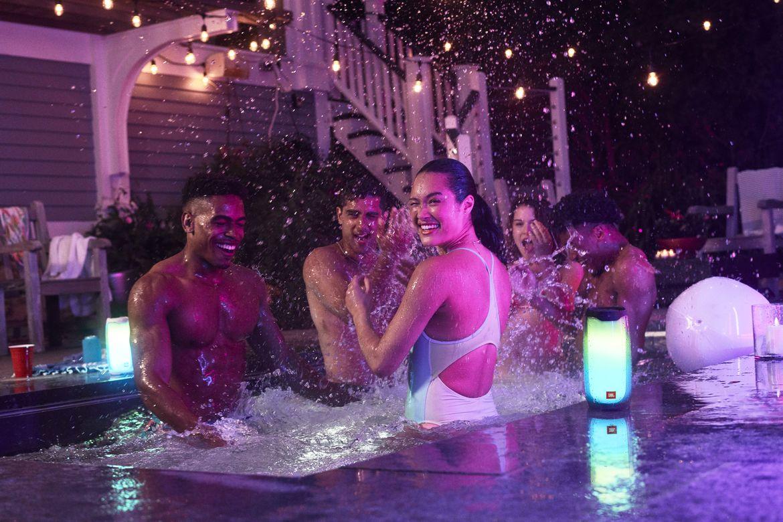 JBL Pulse 4 Hot Tub 3