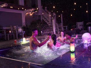 JBL Pulse 4 Hot Tub 5