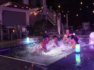 JBL Pulse 4 Hot Tub 6