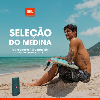 JBL lança página especial em seu site com os produtos selecionados de Gabriel Medina