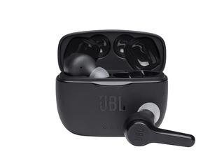 JBL_TUNE 215TWS_Product Image_Black_Hero